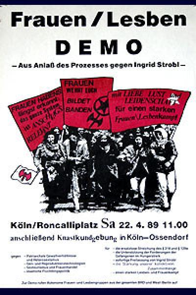 strobl-demo-1989
