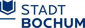 Logo der Stadt bochum